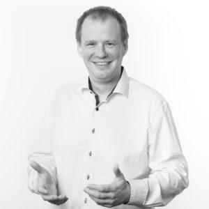 Andreas Kirchner - Geschäftsführer und Inhaber