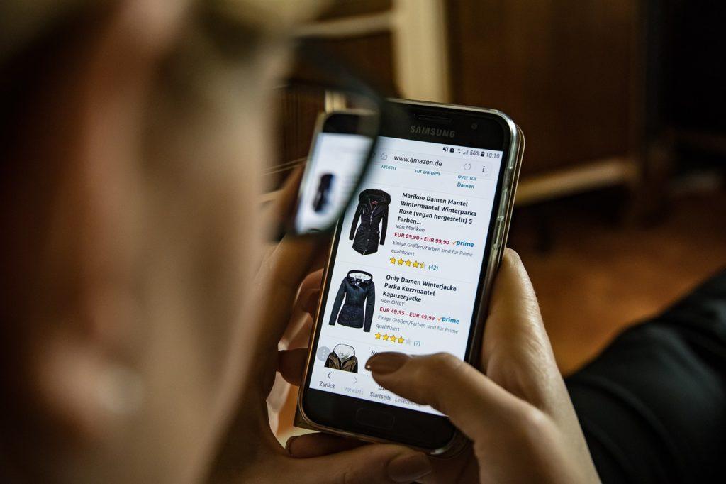 Professioneller Onlineshop mit Woocommerce
