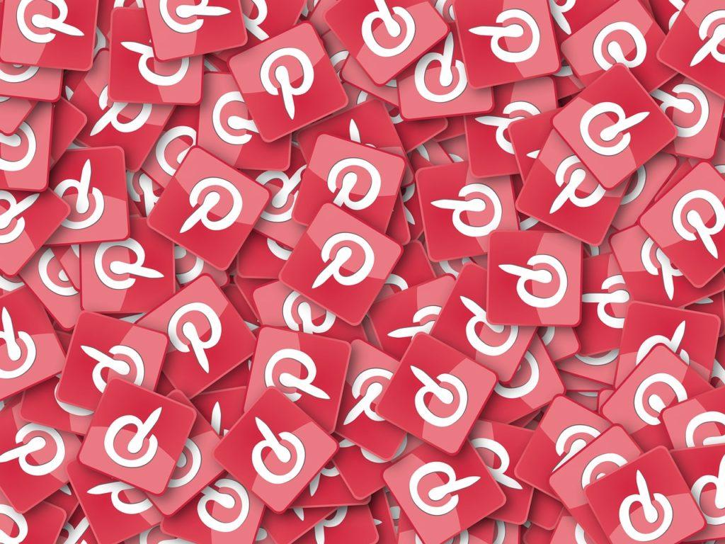 Werbeformate auf Pinterest