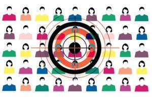 Zielgruppentargeting auf Pinterest