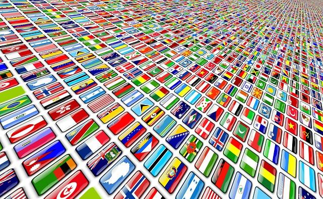 So machen Sie Ihre Webseite mehrsprachig