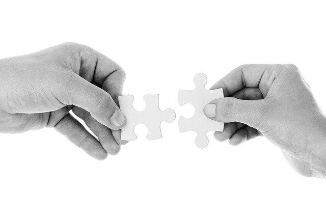 Offline und Online Märkte durch Marketingmaßnahmen geschickt miteinander verbinden