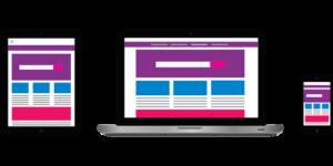 Die ideale breite für eine Webseite