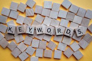 Erfolgreiche Keyword Recherche