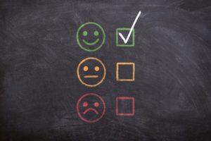 Was kann ich gegen schlechte Bewertungen im Internet tun?
