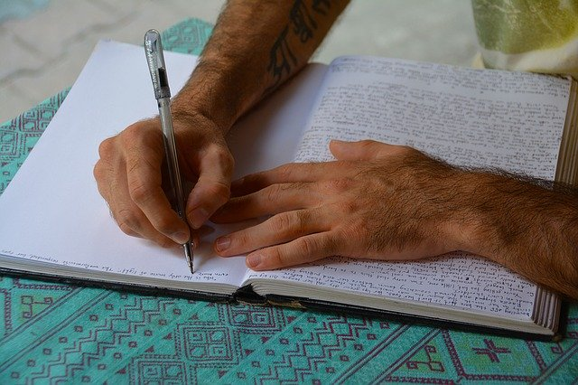 Bessere Texte schreiben mit Wortliga