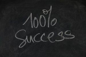 Erfolgsrate berechnen