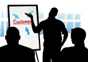 Kundenbindungsrate berechnen