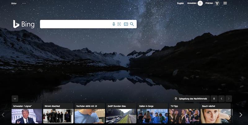 Tracking für Bing Ads einrichten