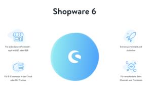 Shopware 6 Systemvoraussetzungen