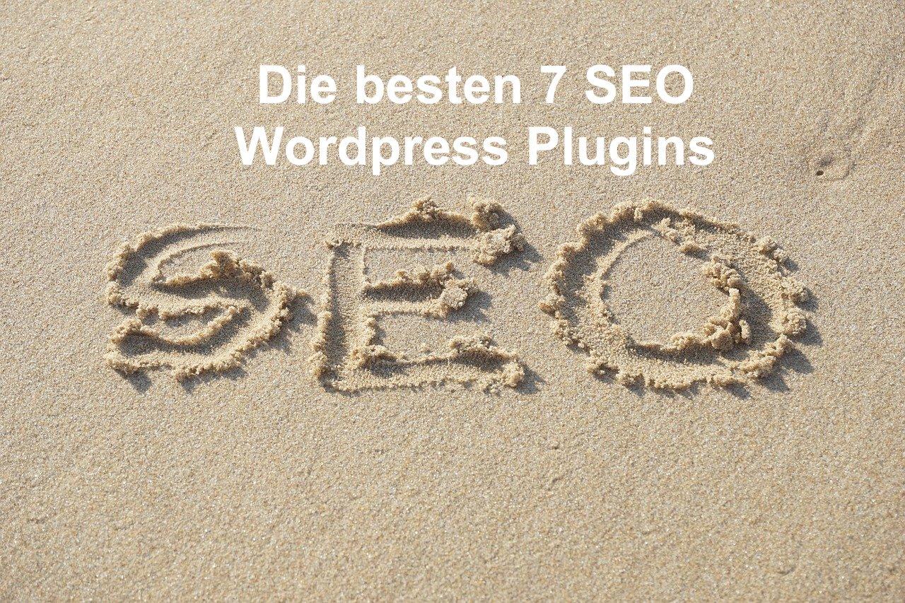 Die besten 7 SEO Wordpress Plugins
