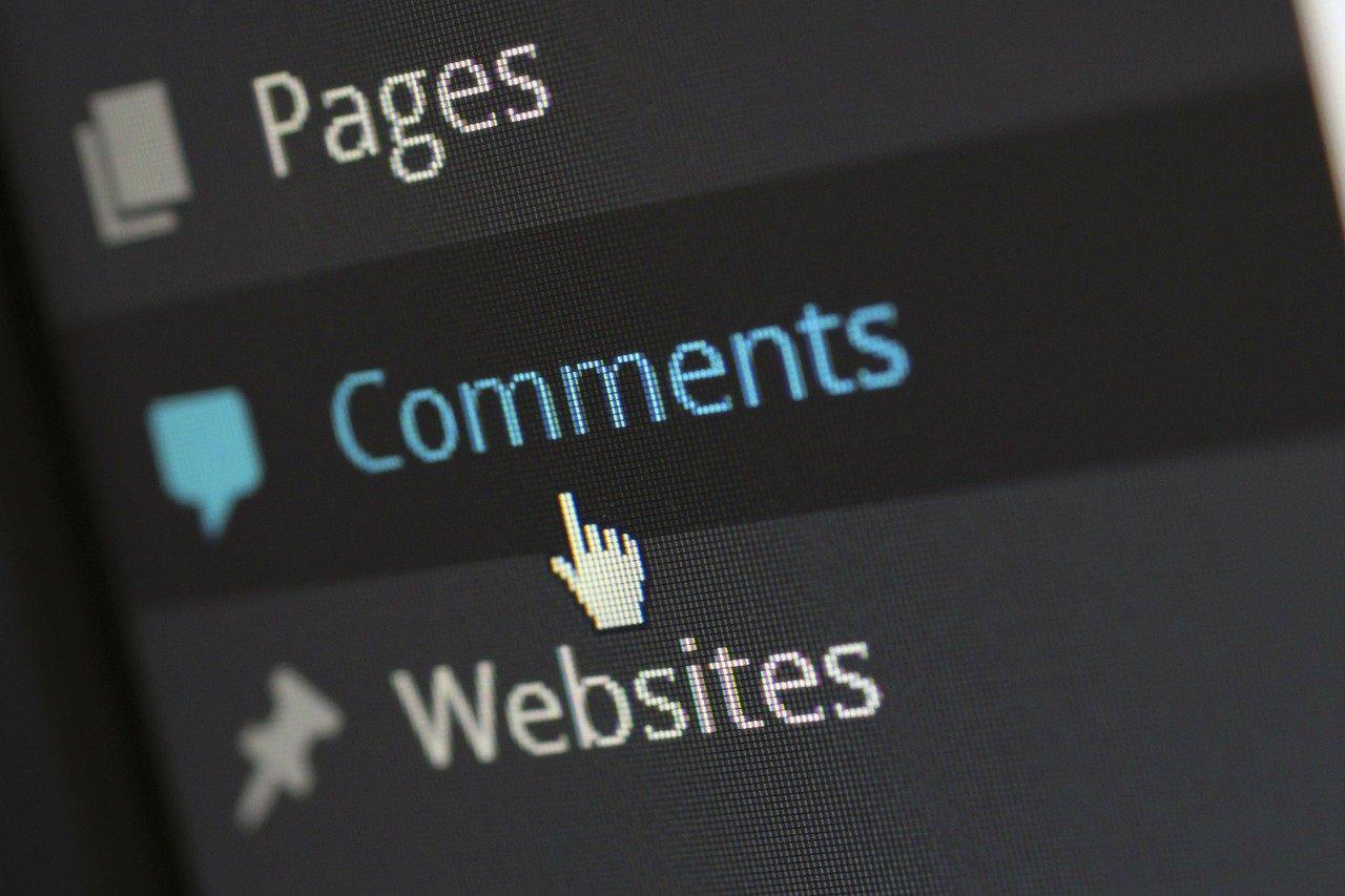 Wordpress Kommentarfunktion deaktivieren