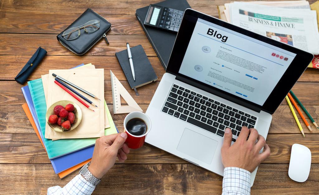 Wordpress Blog vs. Shopware Blog