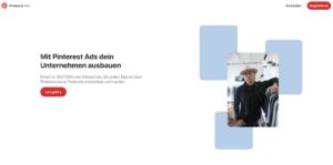 Pinterest Ads Anleitung