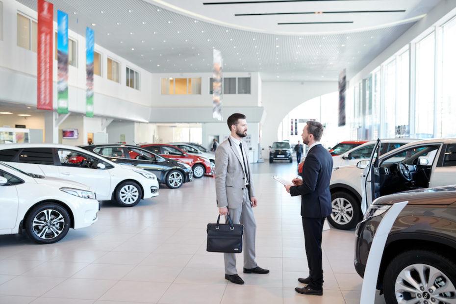 Google Ads für Automobile Händler