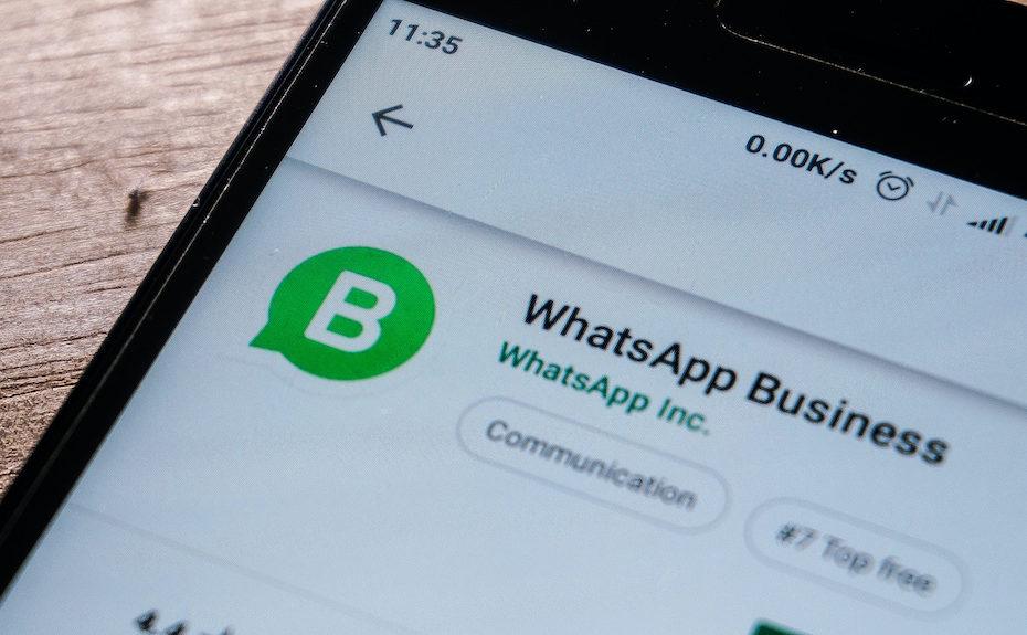 WhatsApp Business App richtig einrichten